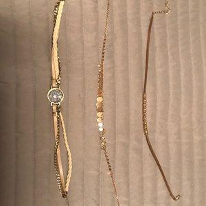 Chocker/necklace